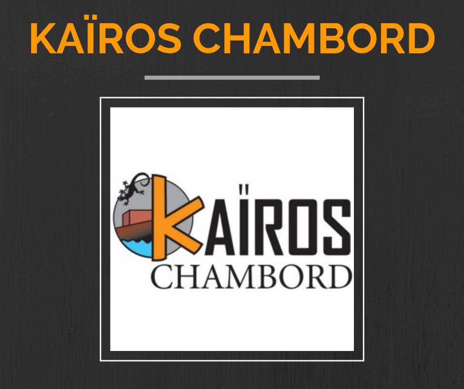 Kaïros Chambord